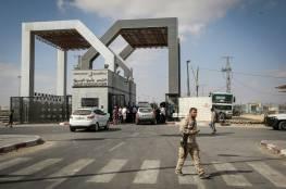 سفارتنا بالقاهرة: وصول ثلاثة أطباء ألمان قطاع غزة لعلاج جرحى العدوان الإسرائيلي