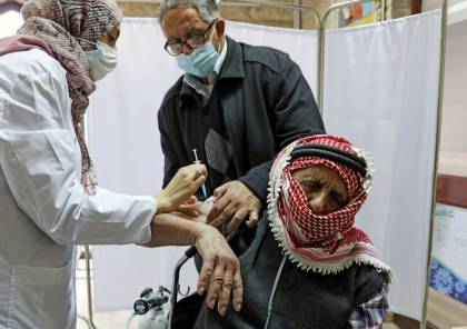 اتصالات فلسطينية مع الصين للحصول على لقاح سينوفارم المضاد لكورونا