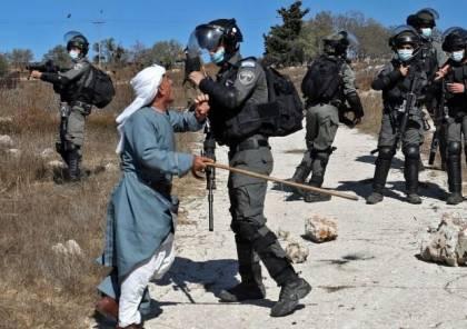 """صحيفة إسرائيلية: النزهة العربية التي كشفت الحقيقة.. لبنى و""""التوراتي""""!!"""