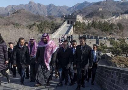 وزير خارجية البحرين: لهم سورهم ولنا محمد بن سلمان!