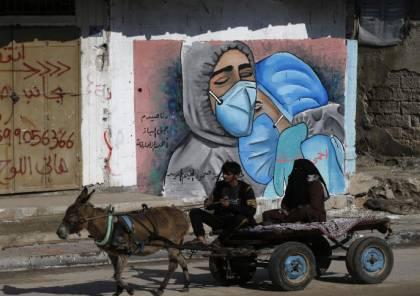 أبو سلمية يتحدث عن تفاصيل الحالة الوبائية في غزة: لا موعد محدد لفتح صالات الافراح