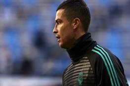 كرستيانو ينتظر عرض ريال مدريد لتمديد عقده