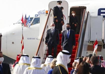 وزير الخزانة الأميركي من المنامة: اتفاق إسرائيل والبحرين أهم من الاتفاق مع مصر