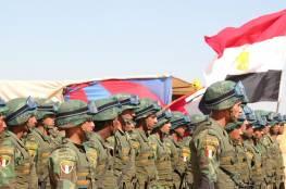إثيوبيا تعبر عن مخاوف من نية مصر إقامة قاعدة عسكرية في أرض الصومال