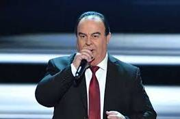 """اللبناني عبدو ياغي يفوز ببرنامج """"ذا فويس سينيور 2020"""" كأجمل صوت (فيديو)"""