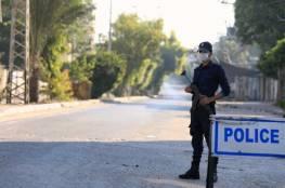 هل ستفرض وزارة الداخلية الاغلاق الشامل في قطاع غزة؟.. هذا ما يحدد