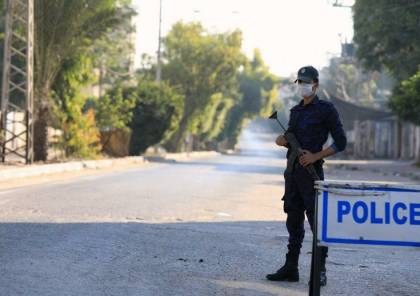 غزة: المكتب الاعلامي الحكومي يتحدث عن الإغلاق الشامل وتسعيرة مولدات الكهرباء