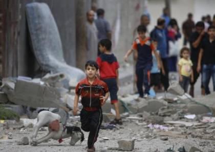 الفاهوم: المجتمع الدولي مطالب بالضغط على الاحتلال لوقف انتهاكاته بحق أطفال فلسطين
