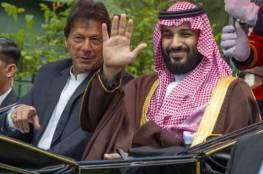 فايننشال تايمز تتساءل: هل تستعين السعودية بترسانة باكستان النووية في مواجهة إيران؟