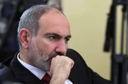 جهاز الأمن القومي الأرمني يعلن إحباط محاولة لاغتيال باشينيان