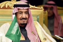 العاهل السعودي يدعو لعقد قمتين عربية وخليجية طارئتين في مكة