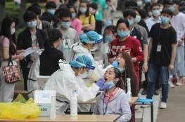الصين تسجل أعلى زيادة بإصابات كورونا في أكثر من 10 أشهر
