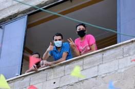 """صحة غزة تكشف عن سبب تراجع إصابات """"كورونا"""" في القطاع"""