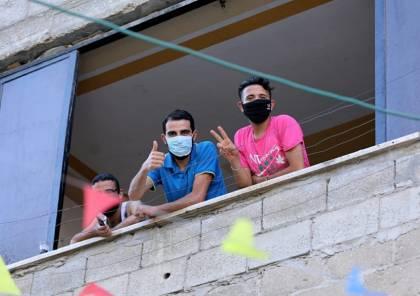 """""""الداخلية بغزة"""": ذاهبون لتخفيف الإجراءات الأسبوع المقبل.."""