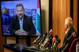 """الأوساط الإسرائيلية: اتفاق فتح وحماس """"خطوة خطيرة""""..!"""