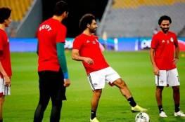 رقم مميز لمحمد صلاح قبل المشاركة في كأس أمم أفريقيا