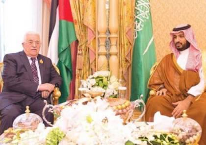 التايمز :ولي العهد السعودي طالب الرئيس بقبول أي عرض يطرحه ترامب أو يستقيل