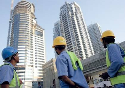 الإمارات تستأنف منح تصاريح العمل للأجانب بعد توقف دام شهوراً.. وإصابات كورونا بالبلاد تتزايد