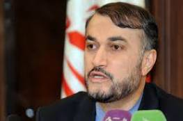 """إيران تتحدث عن """"مشكلات داخلية"""" لدولتين خليجيتين بسبب"""" إسرائيل"""""""