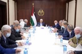 تفاصيل اجتماع مركزية فتح : قرار بترك شأن التعديل الوزاري للرئيس عباس