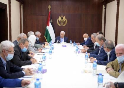 مصادر: مركزية فتح توصي بحصر التعديل الوزاري على وزارتين شاغرتين فقط