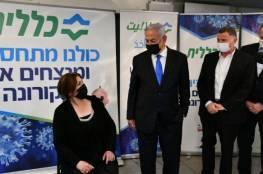 نتنياهو يحرّض على المشتركة..  ورئيس بلدية الناصرة يدعم الليكود