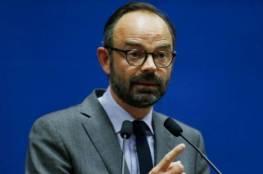 طعن ابن شقيق رئيس الوزراء الفرنسي في إيلات