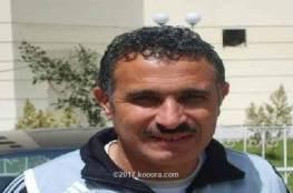 مصطفى نجم مدرباً لاتحاد للشجاعية