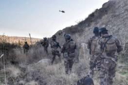 """مقتل 42 من مقاتلي """"داعش"""" في عملية """"السيل الجارف"""" (صور)"""