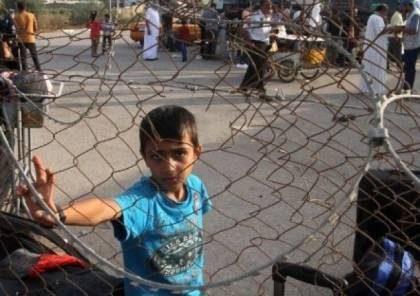 سفيرتنا لدى ايرلندا تطالب المجتمع الدولي باتخاذ خطوات عملية لفك حصار غزة