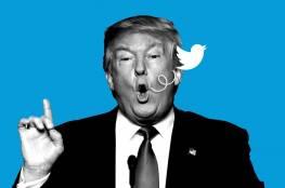 """ترامب يشن هجوما على """"تويتر"""" بعد تجميد حسابه"""