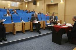 مجلس الوزراء: قرار بحل بلدية واحداث مجلسين قرويين