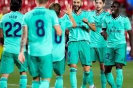 فيديو.. ريال مدريد يواصل انتصاراته ويقترب من حسم الليغا