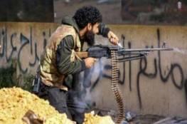 آمال وشكوك عقب إعلان وقف لإطلاق النار في ليبيا