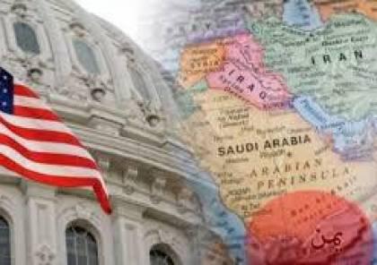 قلق إسرائيلي من تغيُّر المواقف الأمريكية في الشرق الأوسط