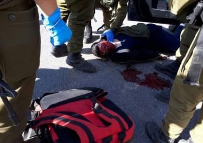صور: استشهاد شاب برصاص الاحتلال جنوب بيت لحم بزعم عملية دهس