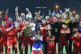 فيديو.. المنتخب الأولمبي يبلغ أمم آسيا للمرة الأولى
