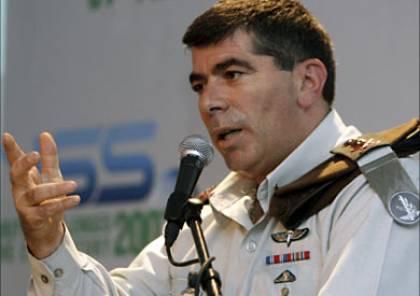 أشكنازي: إسرائيل لن تبقى مكتوفة الأيدي إزاء تهديدات حزب الله