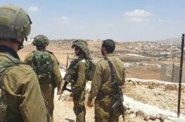 الجيش الإسرائيلي يعتقل 3 فلسطينيين بدعوى إطلاق النار على قواته بجنين