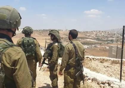 جيش الاحتلال يعلن إحباط محاولة إسرائيلي دخول قطاع غزة.