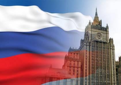 روسيا تبدي استعدادها لعقد لقاءات بين حركتي فتح وحماس