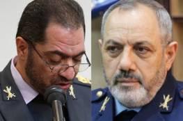 إعلام إسرائيلي يكشف عن أهم وأخطر شخصيتين في الجيش الإيراني..!