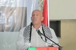 أبو زايدة: 20 ألف جرعة لقاح و 30 سيارة إسعاف تصل غزة الأسبوع المقبل