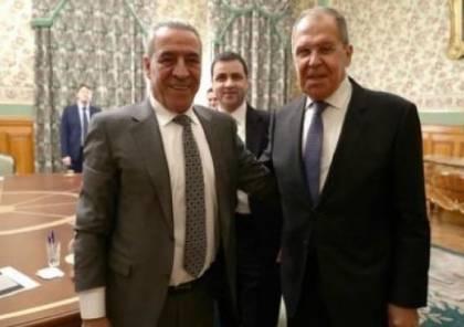 اجتماع روسي فلسطيني يبحث المصالحة والانتخابات الفلسطينية.. اليك تفاصيله