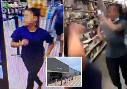جريمة بشعة بالبث المباشر.. 4 مراهقات يقتلن فتاة داخل متجر ويوثقن ذلك! (فيديو)