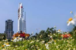 شركة صينية تطلق نموذجا مبدئيا لمركبة التعدين الفضائي