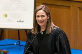 ديمقراطيو مجلس الشيوخ الأمريكي يقاطعون التصويت على تعيين قاضية المحكمة العليا