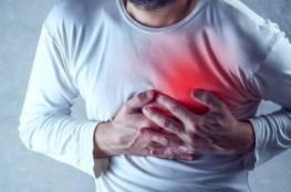 تحديد أعراض السكتة القلبية