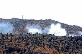 تقديرات إسرائيلية: قد لا يكون ممكناً تجنب المواجهة مع حزب الله