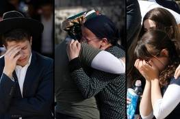 إسرائيل تستأنف مساء اليوم دفن قتلى حادثة الجرمق